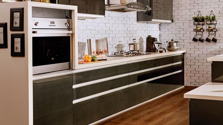 Εντοιχιζόμενες κουζίνες ή ελεύθερες; Ποιες οι βασικές διαφορές;