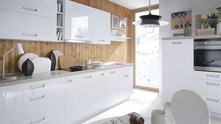 Τι πρέπει να προσέξουμε στα ντουλάπια κουζίνας;