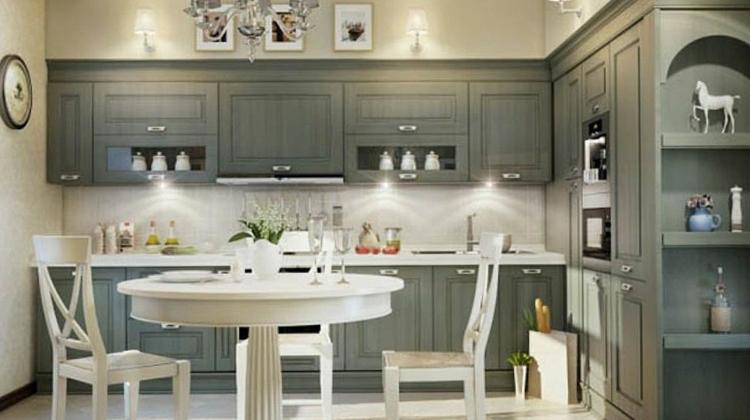 Κλασικές κουζίνες και γιατί να τις προτιμήσετε!